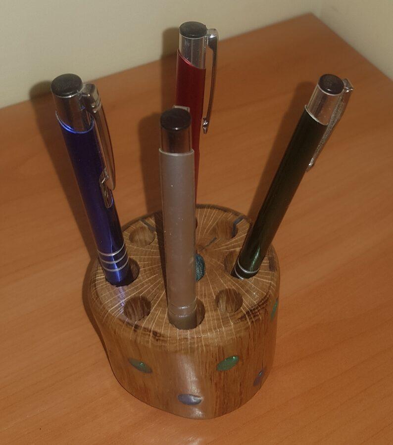 Pildspalvu turētājs 003070070