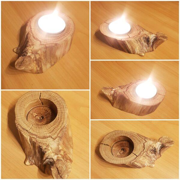 Ozolkoka svečturis  013025070125